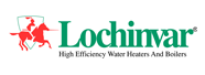 Lochinvar High efficiency Water Heaters, Boilers and Pool Heaters